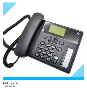 Neo3100 Huawei 3G Fixed Wireless Phone GSM& 3G Fwp Desktop Phone, Voice + SMS + Dialup pictures & photos