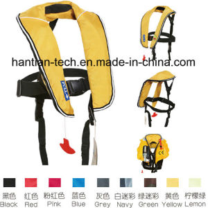 Children Life Saving Inflatable Jacket with CE Approval (HT2079) pictures & photos