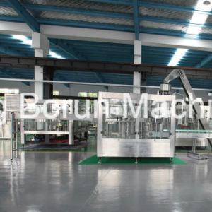 Bottled Water Filling Packing Machine Company From China pictures & photos