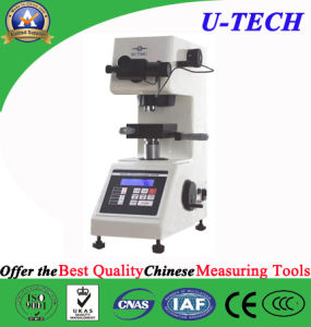 Digital Micro Vickers Hardness Tester (UDHV-1000Z)