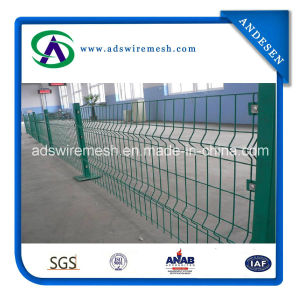 Eco Security Wire Mesh Fencing pictures & photos