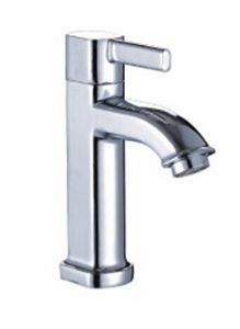 Single Handle Bathroom Basin Faucet / Cold Water Tap (1360) pictures & photos
