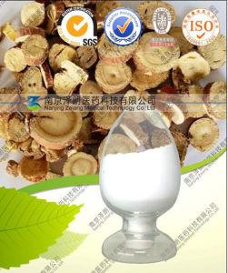 High Quality Natural Glycyrrhiza Uralensisfisch Extract Liquiritin pictures & photos