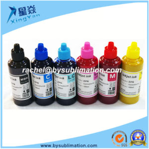 Good Quality 100ml Dye Sublimation Ink pictures & photos