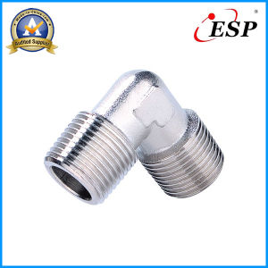 Pipe Fittings (PEL)