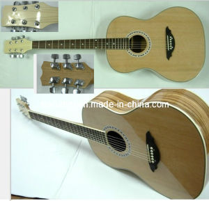 39 Inch Acoustic Guitar (FS-3975)