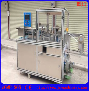 Pleat Soap Wrapper Packing Machine for Ht-960 pictures & photos