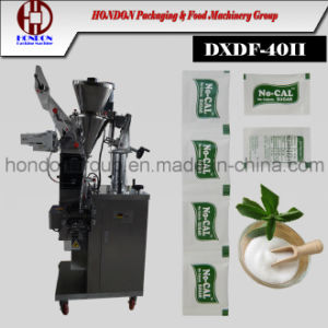 Best Price Small Sachet Powder Packing Machine pictures & photos