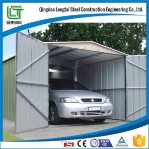 Steel Prefab Buildings for Garage pictures & photos