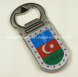 Promotion and Souvenirs- Bottle Opener and Fridge Magnet Muti-Functional Gift pictures & photos
