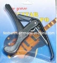 High Grade Metal Guitar Capo-B5 (JY0361)