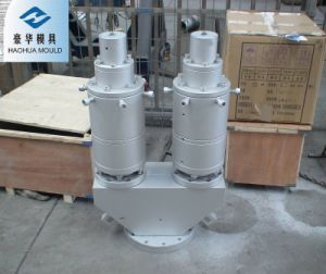 Extrusion Mold for 20-40mm PPR Twin-Pipe