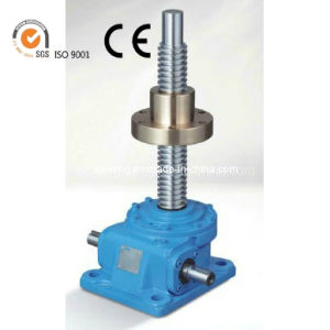 Screw Jack (JWM) Worm Gearbox