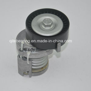 Belt Tensioner Vkm31015 for Audi, Skoda and Other Car Engine Qt-6195