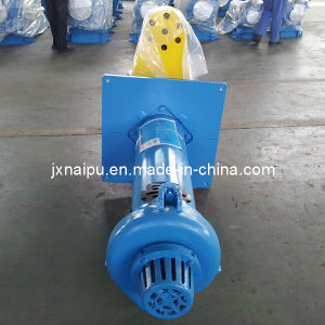 Water Centrifugal Vertical Sump Pump