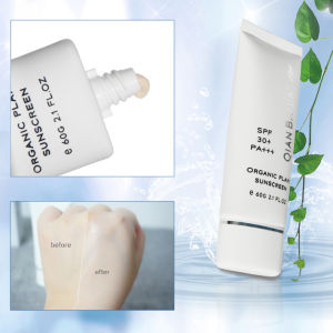 Fast Delivery Cosmetics Makeup Remover Best QBEKA Organic Plant Facial Cleanser pictures & photos