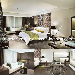 Luxury Hotel Room Furniture (GN-HBF-17) pictures & photos