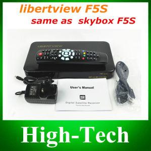 Original Libertview F5s HD Digital Satellite Receiver Same as Skybox F5s