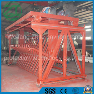 Hot Selling Compost Maker/Compost Turning Equipments pictures & photos