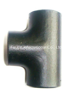 Butt-Welding Steel Pipe Fittings (BW) pictures & photos