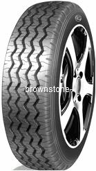 Longlong LTR Car Tyre (195R14C, 195R15C) pictures & photos