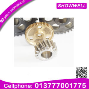 High Precision Customized Transmission Gear Planetary Gear for Various Machinery in China Planetary/Transmission/Starter Gear pictures & photos