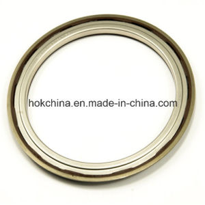 Factory Customized FKM Rubber Oil Sealing pictures & photos