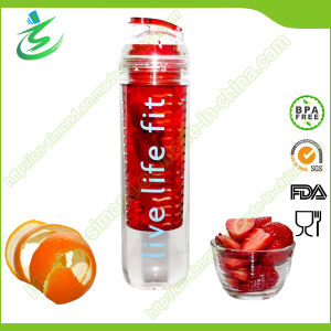 2015 New 28oz Estman Trtan Fruit Infusion Water Bottle pictures & photos