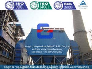 Jdmc152X3 Pulse Jet Bag-Filter Dust Collector for Cement Plant Kiln Rear End pictures & photos