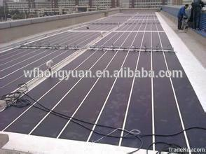 Self Adhesive EPDM Membrane with UV Resistant pictures & photos
