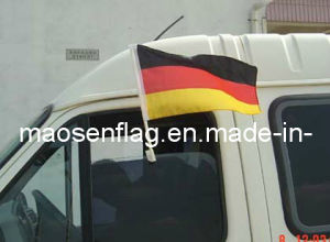 Flag, Car Flag, National Flag, 100% Polyester Flag