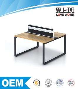 Modern Staff Desk Office Modular Workstation