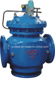 Pressure Reducing Valve-Water Pressure Reducing Valve pictures & photos