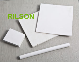 5mm PTFE Sheet/ Rod / Tube pictures & photos