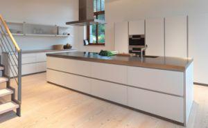 High gloss paint kitchen cupboards kitchen design ideas for High gloss white paint kitchen cabinets