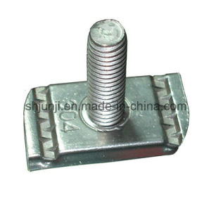 Stainless Steel Hammer Head Bolts