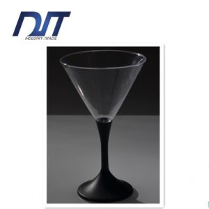 Fashionable High Quality Luminous Cup Magic, LED Light Glass, Magnifying pictures & photos