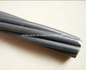 Galvanzied Steel Stay Wire for Power Transmission Line pictures & photos