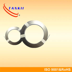 Super Pure Nickel Foil /strip/tape/coil/wire for The Electronic Industry 99.6%-99.99% pictures & photos