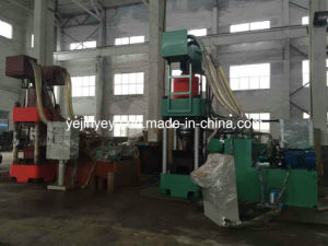 High Pressure Metal Sawdust Briquette Machine (SBJ-630) pictures & photos