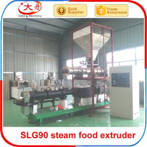 Stainless Steel Large Capacity Fish Feed Extruder Price pictures & photos
