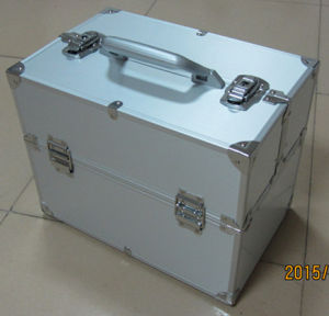 Aluminum Make up Flight Case