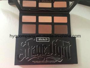 Kat Von D Shade + Light Eye Contour Palette Brand Name Eyeshadow Palette pictures & photos