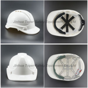 Safety Products Ce En397 Approval Ventilation Shell Industrial Helmet (SH501) pictures & photos
