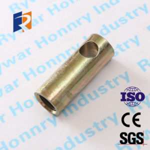 Stainless Steel Lifting Sockets with Plate and Bolt