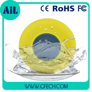 New Waterproof Handsfree Portable Bluetooth Speaker