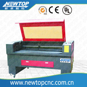 150W CO2 Wood/Acrylic Sheet Laser Cutting Machine(LC1290 pictures & photos