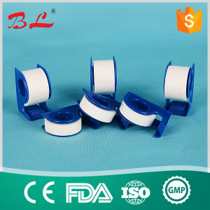 Hot Sell Non-Woven Paper Adhesive Tape Surical Tape Micropore Tape pictures & photos