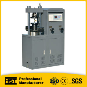 Digital Display Compression Testing Machine Yes-200kn pictures & photos