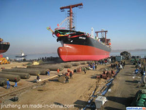 Marine Rubber Airbag for Ship Launching and Landing pictures & photos